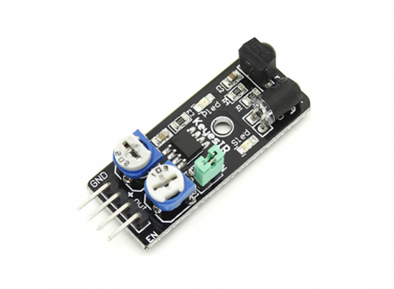 Keyes IR Obstacle Avoidance Sensor Module For Arduino