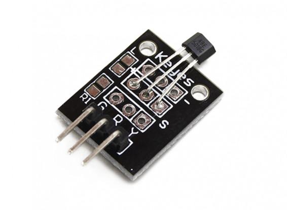 Keyes Hall Effect Magnetic Sensor Module For Kingduino