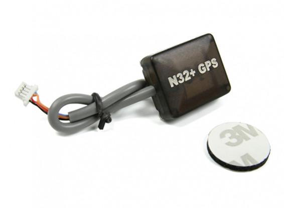 Tiny GPS for NANO N32plus Flight Controller
