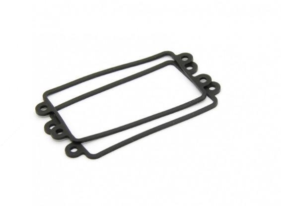 Seal Sheet (2pcs) - Basher RockSta 1/24 4WS Mini Rock Crawler