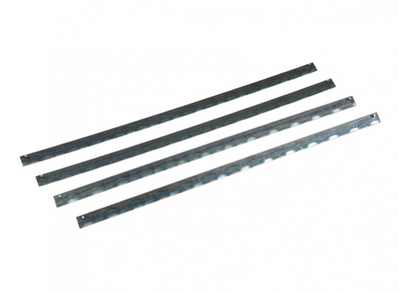"""Zona 5"""" Replacement Pin End Coping Saw Blades 32 TPI (4pcs)"""