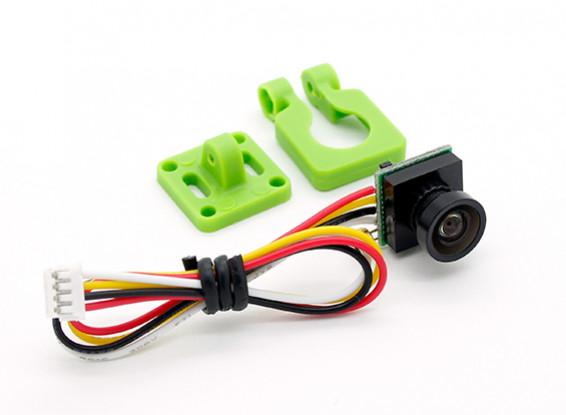 Diatone 600TVL 120deg Miniature Camera (Green)