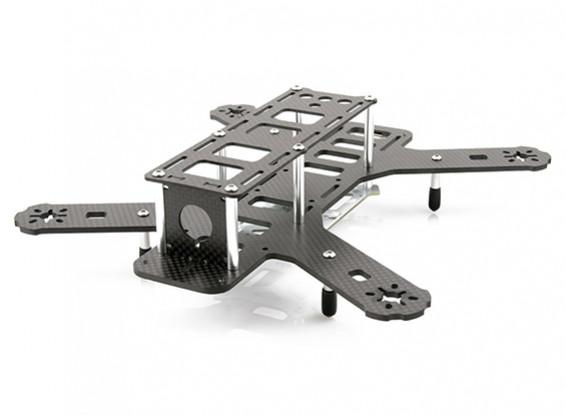 Lumenier QAV250 Drone v1.1 - Carbon Fiber Edition (frame only)