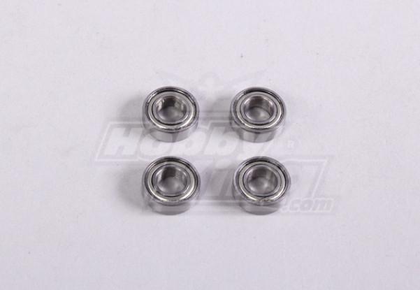 Ball Bearing (4Pc/Bag) - A2016T