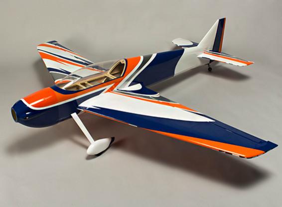 HobbyKing Airoso F3A  Electric Aerobatic Pattern Ship 1576mm (ARF)