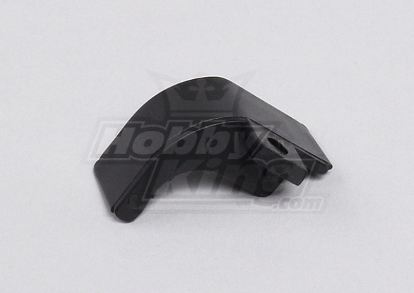 Gear Cover - 1/5 4WD Big Monster