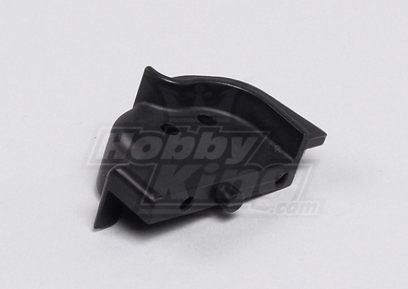 Left Cover for Pinch Roller - 1/5 4WD Big Monster