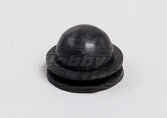Body Cover Cushion Spacer - 1/5 4WD Big Monster