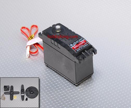 BMS-L530MG 1/5 Scale Servo 19.8kg / .15sec / 140.5g