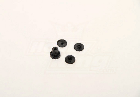 BMS-20319 Plastic Gears for BMS-373 / 373BB / 375DD / 376DDG / 376DDG+HS