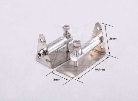 Trim Tab Set - 40.5mm (2pcs)