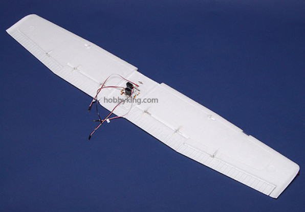 Cessna 182 Replacement Wing for Cessna182EPO