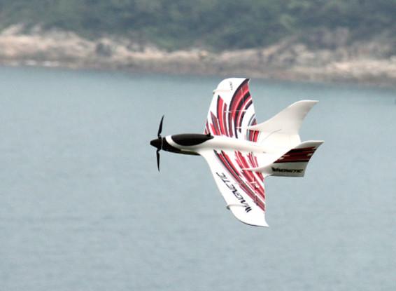 H-King Wingnetic Sport Speed Wing EPO 805mm w/ Motor (ARF)