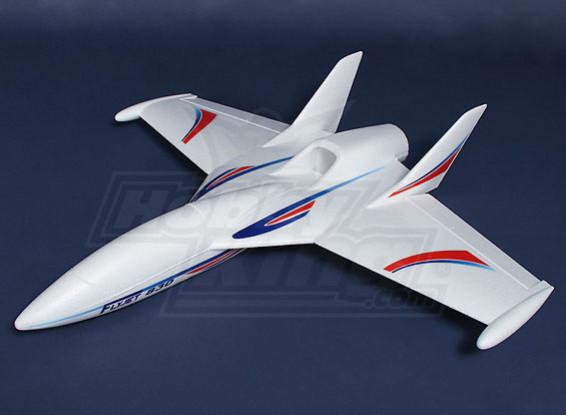 Flyjet X-83 Pusher or 64mm EDF 830mm (KIT)