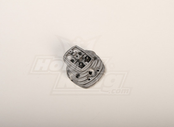 ASP FT160AR - Cylinder Head Assembly