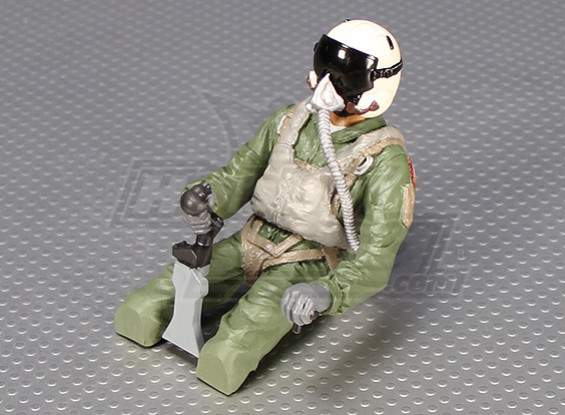 UltraDetail Scale T-45 Front Pilot (54x75x62mm)