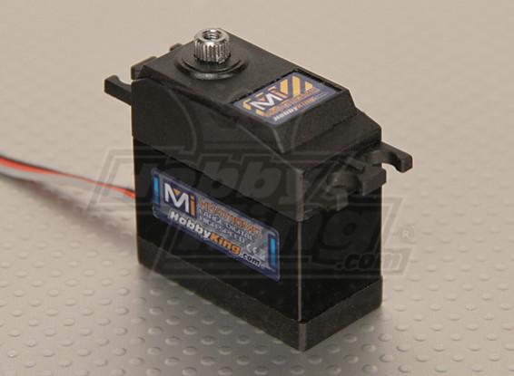 HobbyKing™ Mi Digital High Speed Servo 25T MG 5.60kg / 0.04sec / 61g