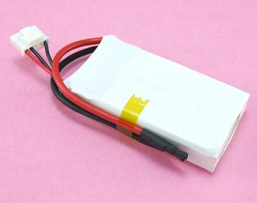 HXT 1300 2S 12C Lipo (Polyquest Plug)