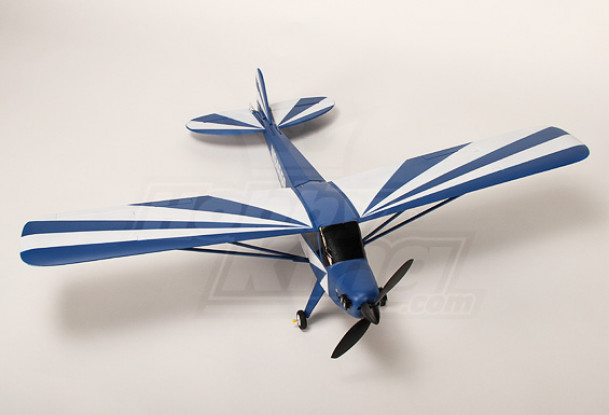 J3 Blue Airplane Model 955mm (PNF)