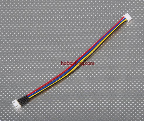 JST-XH Wire Extension 3S (20cm)