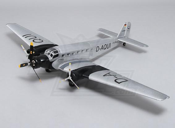 HobbyKing® ™ Junkers JU-52 1200mm (PNF)