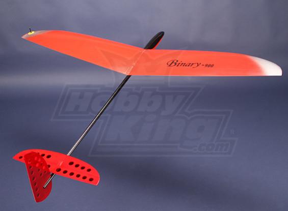 Binary 900 V2.0 DLG Glider Kit (900mm)