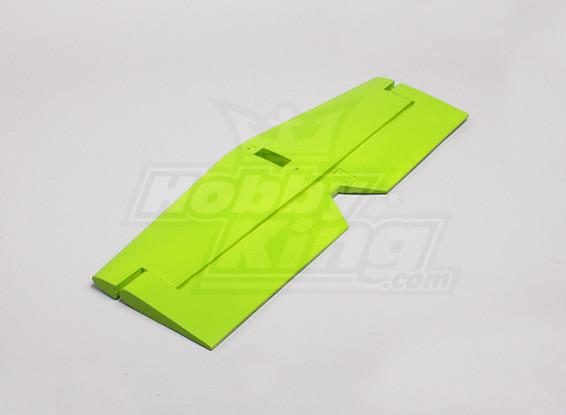 MX2 Green 3D - Replacement Horizontal Tail