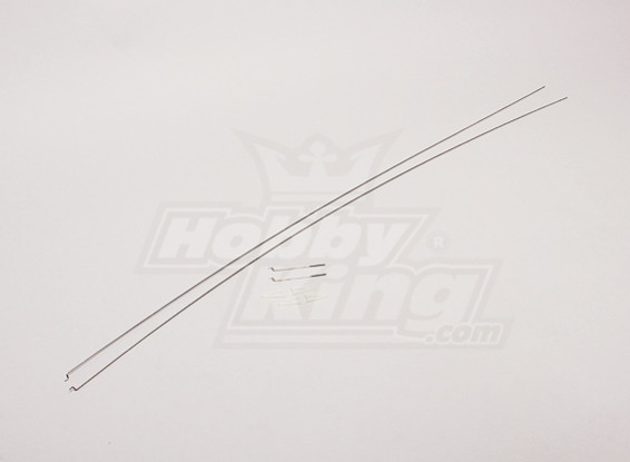Skyclimber EPO Glider - Replacement Push-Pull Wire Set