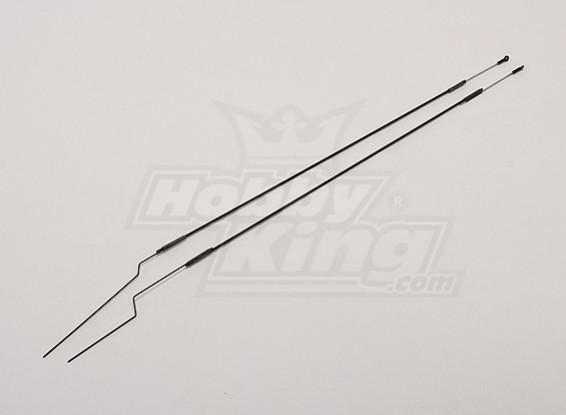 Skysurfer EPO Glider - Replacement Wire Set