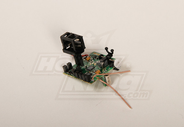 227A Twingo Replacement Receiver Set
