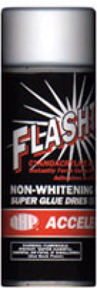NHP 244 Flashtac non-whitening accelerator 6.5floz