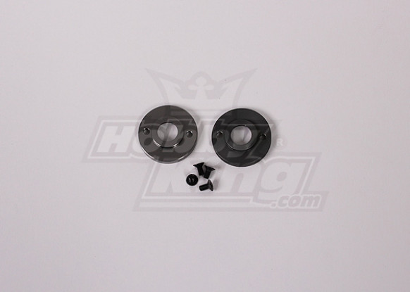 RC Motor Bike Replacement Drive Axle Mount