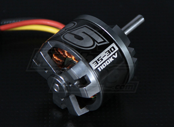 NTM Prop Drive Series 35-30 1100kv / 380w