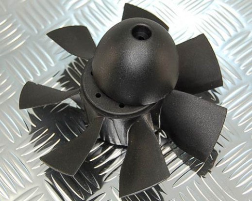 Replacement fan for 3.5inch/89mm EDF (7blade)