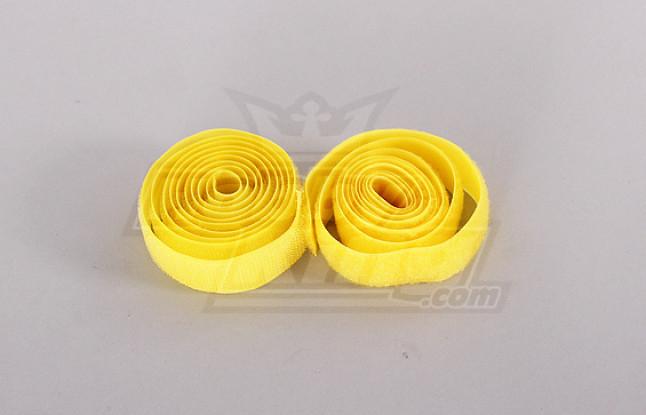 Non-Adhesive Velcro (1 Set)