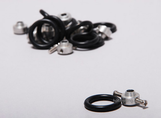 Prop Saver w/ Band 2mm (10pcs)
