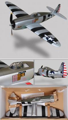 P-47D Razorback ARF