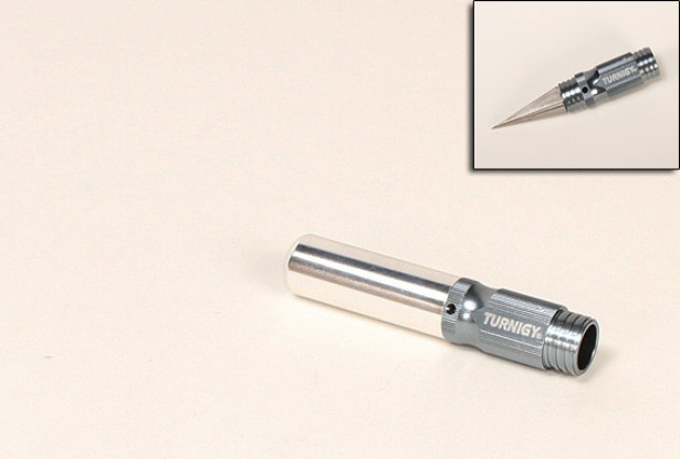 Knife Edge Reamer 0.5-22mm
