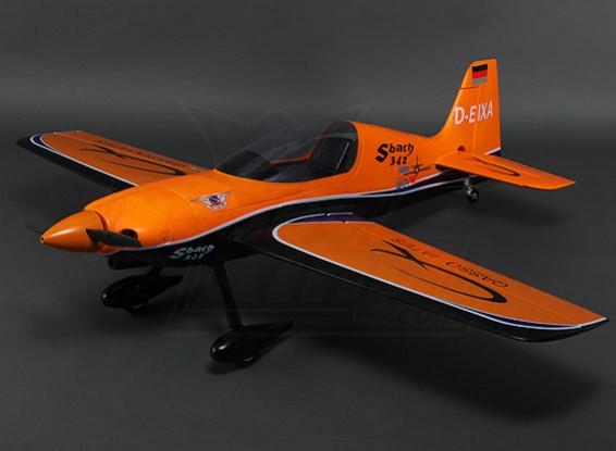 Sbach 342 (Orange) EPO 1400mm (PNF)