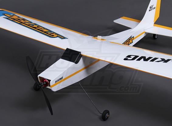 Skymaster Plug and Fly Trainer (Balsa)