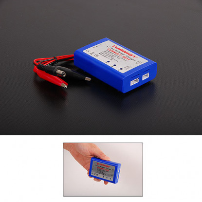 Turnigy 2-3 Cell Lipoly Balance/Charger