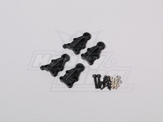 TZ-V2 .50 & .90 Size Tail Rotor Grip