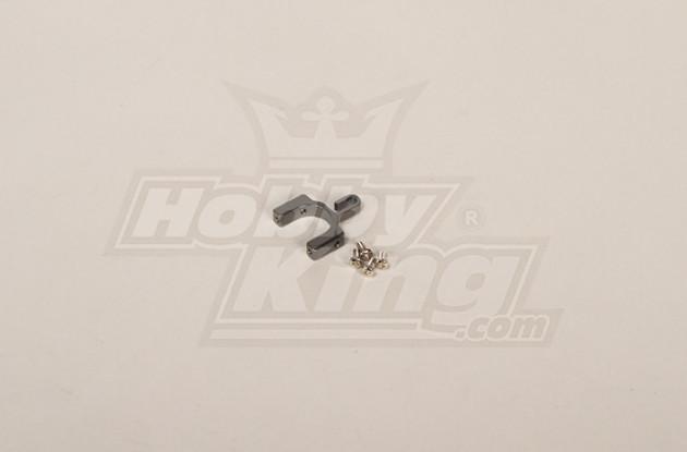 HK450V2 Horizontal Fin Band