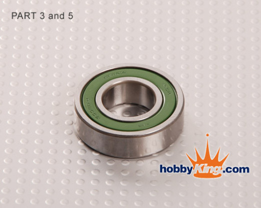 XY Replacement Big-End Bearing (50cc)