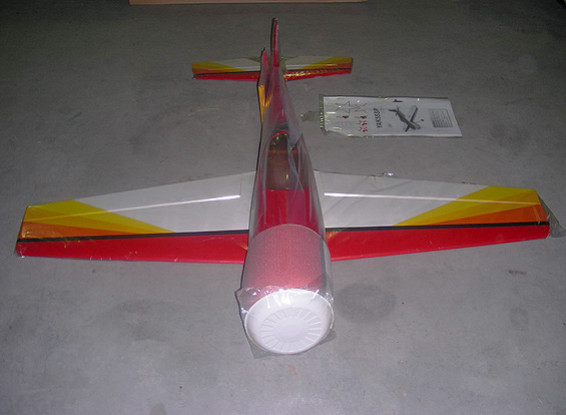 SCRATCH/DENT YAK55 58IN (AUS Warehouse)