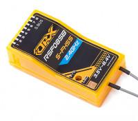OrangeRx RSF08SB Futaba S-FHSS/FHSS-2 Compatible 8ch Receiver w/ FS and SBus