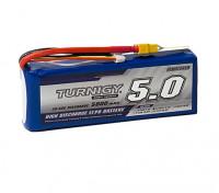 Turnigy 5000mAh 3S 20C Lipo Pack w/XT-60