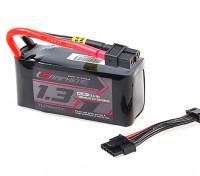 Turnigy Graphene 1300mAh 4S 65C Lipo Pack w/XT60 (Removable Balance Plug)