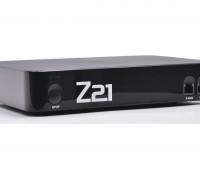 Roco Z21 DCC Digital Control System USA (110V)