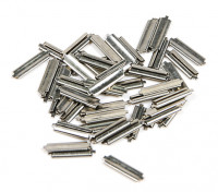 Micro Engineering HO Scale Code 83 Rail Joiners 50pcs (26-083)